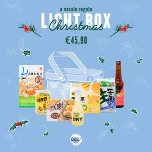 Light Box Christmas
