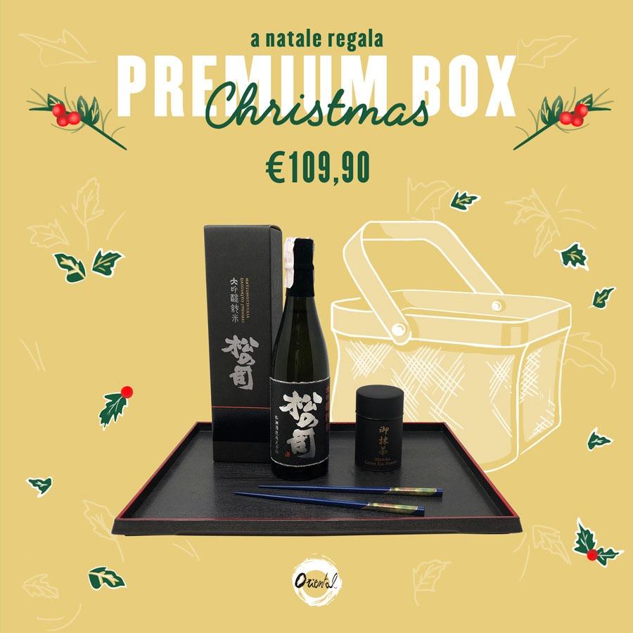 Black Box Premium