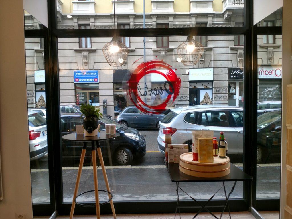 Oriental Milano