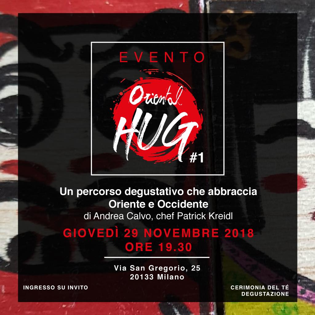 Oriental Hug#1