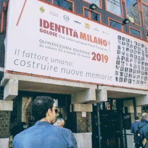 Oriental a Identità Golose 2019
