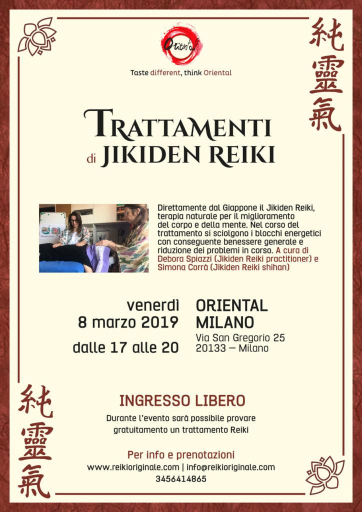 Terapia Reiki, la via del benessere olistico