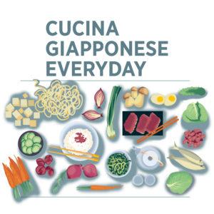 A giugno non perderti le nuove lezioni di Cucina Giapponese Every Day