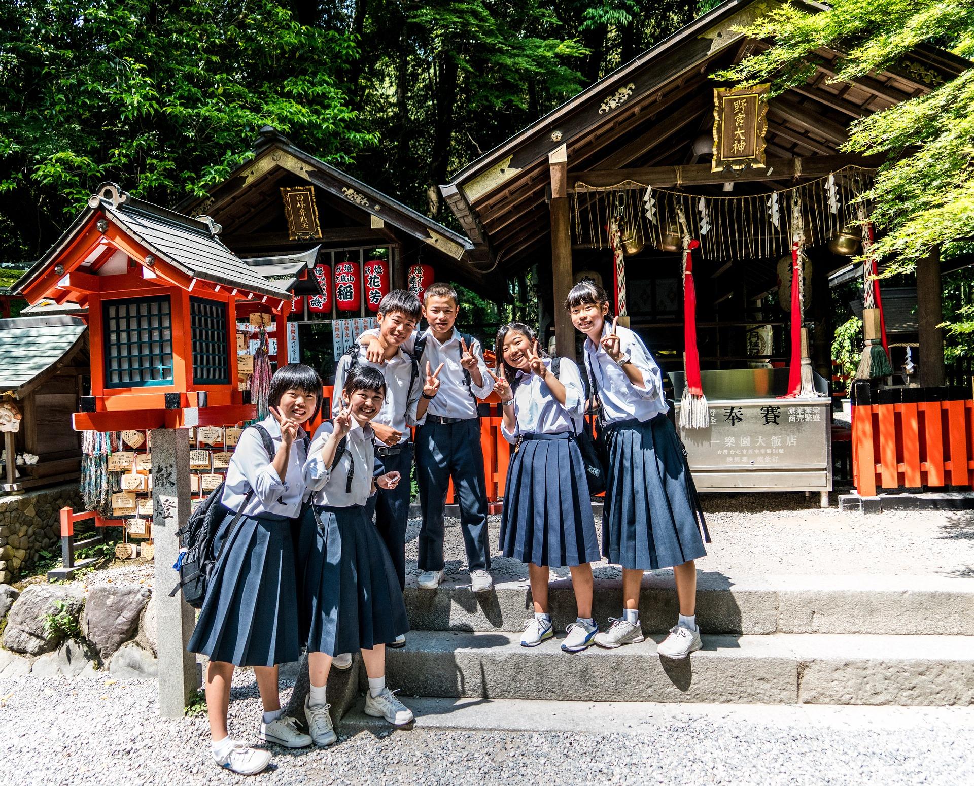 Pranzo a scuola: i segreti del Giappone per combattere l'obesità
