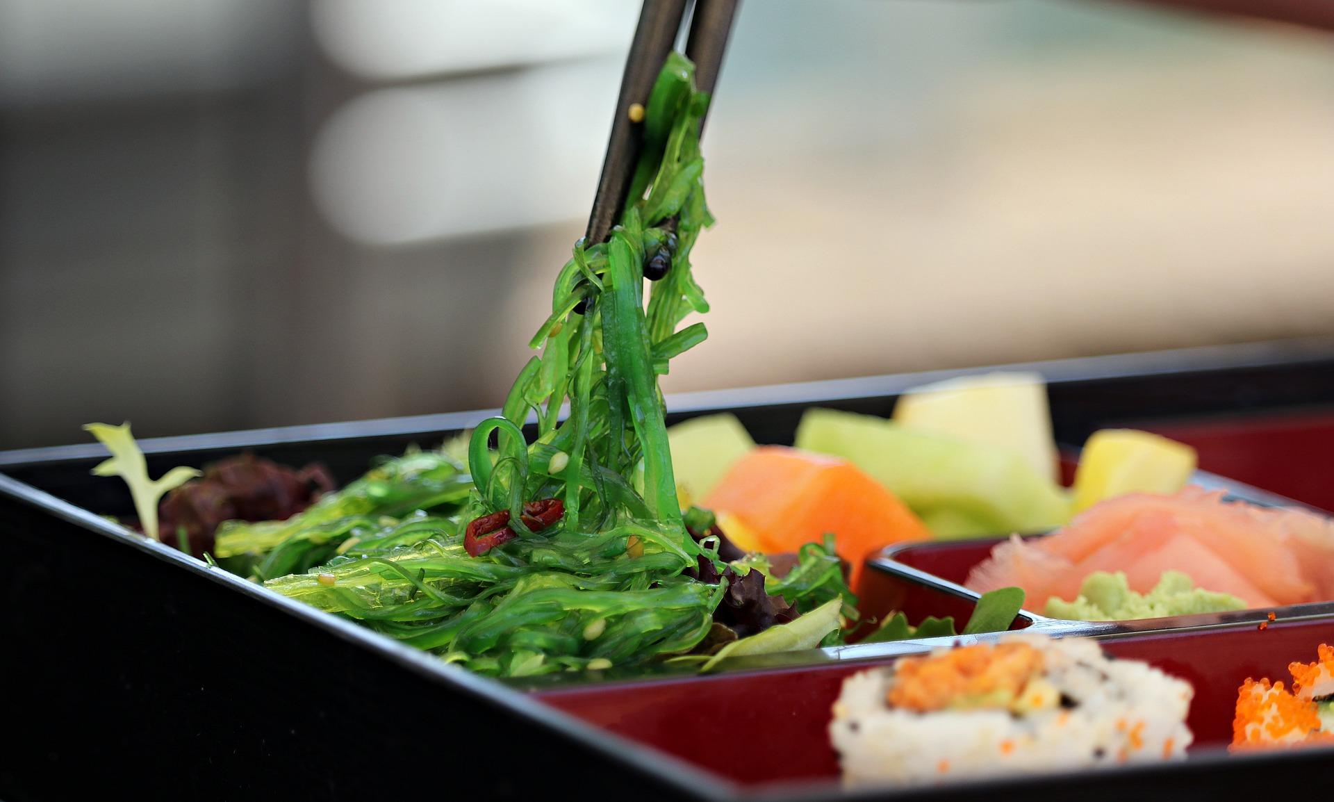 pranzo Giappone